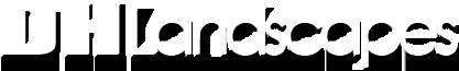 DH Landscapes logo